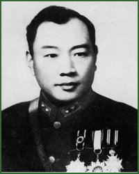 Portrait of Lieutenant-General  Song Xilian