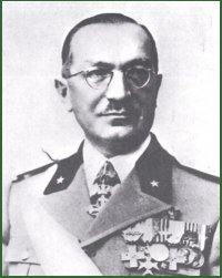 Portrait of General Mario Vercellino