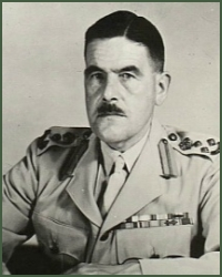 Portrait of Brigadier Eric Lacy Vowles
