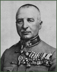 Portrait of Colonel-General Heinrich Werth