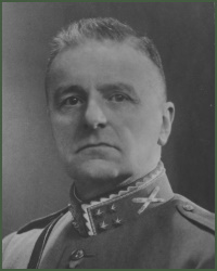 Portrait of General Henri Gerard Winkelman