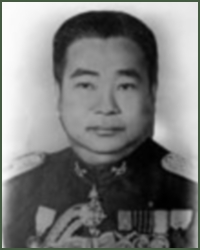Portrait of Major-General Luang Winwaththayothin
