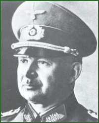 Portrait of Colonel-General Kurt Zeitzler