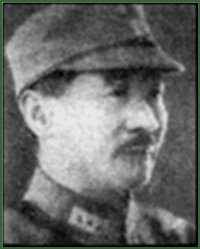 Portrait of General 2nd Rank  Zhang Fakui