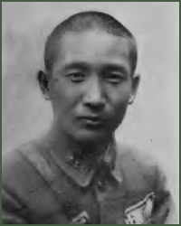 Portrait of General 2nd Rank  Zhang Zhizhong